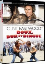 Jaquette Doux, dur et dingue EPUISE/OUT OF PRINT