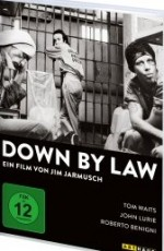 Jaquette Down by Law