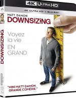 Jaquette Downsizing