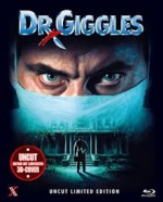 Jaquette Dr. Giggles