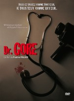 Jaquette Dr. Gore EPUISE/OUT OF PRINT