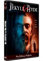 Jaquette Dr Jekyll & Mr Hyde