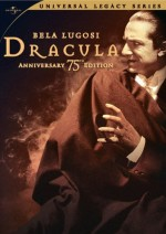 Jaquette Dracula Anniversary Edition
