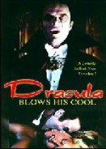 Jaquette Dracula blows his cool