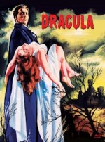Jaquette Dracula (Blu-Ray+DVD) EPUISE/OUT OF PRINT