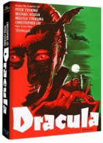 Jaquette Dracula (Cover A) EPUISE/OUT OF PRINT