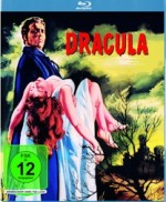 Jaquette Dracula  EPUISE/OUT OF PRINT