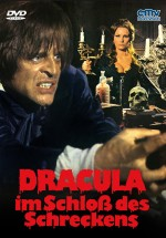 Jaquette Dracula im Schloss des Schreckens (Little Hardbox Cover A)