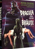 Jaquette Dracula und seine Br�ute (Cover A) EPUISE/OUT OF PRINT