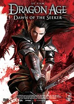 Jaquette Dragon Age: Dawn of the Seeker