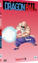 Jaquette Dragon Ball - Vol. 02 [Non censuré]