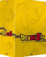 Jaquette Dragon Ball Z - Intégrale - Box 2