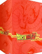 Jaquette Dragon Ball Z - Intégrale - Box 3