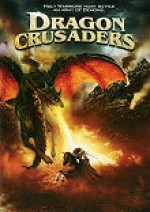 Jaquette Dragon Crusaders