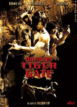 Jaquette Dragon Tiger Gate