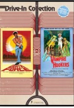 Jaquette Drive-In Collection: Death Force/Vampire Hookers