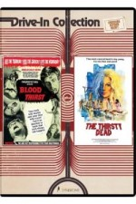 Jaquette Drive-In Collection: Thirsty Dead/Blood Thirst
