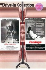 Jaquette Drive-In Collection: Virgin and the Lover/Feelings