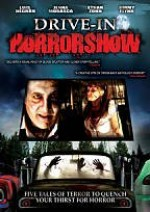 Jaquette Drive-In Horrorshow