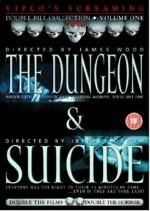 Jaquette Dungeon / Suicide EPUISE/OUT OF PRINT