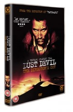 Jaquette Dust Devil Director's Cut