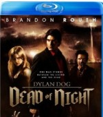 Jaquette Dylan Dog: Dead Of Night