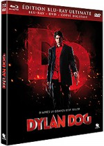 Jaquette Dylan Dog (Edition Ultimate)