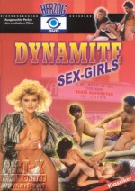 Jaquette  Dynamite Sex-Girls