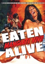 Jaquette EATEN ALIVE (REMASTERED COLLECTOR'S EDITION)