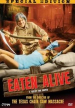Jaquette eaten alive Special Edition