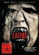 Jaquette Eaters