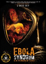 Jaquette Ebola Syndrome (Extended Cut)