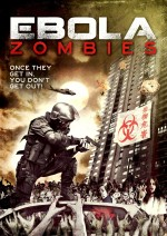 Jaquette Ebola Zombies