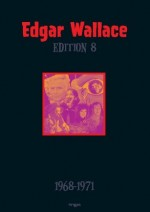 Jaquette Edgar Wallace Edition 8
