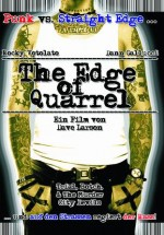 Jaquette Edge Of Quarrel, the