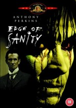 Jaquette Edge of Sanity