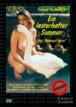 Jaquette EIN LASTERHAFTER SOMMER EPUISE/OUT OF PRINT