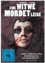 Jaquette Eine Witwe mordet leise