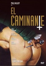Jaquette El Caminante EPUISE/OUT OF PRINT
