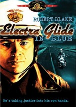 Jaquette Electra Glide in Blue EPUISE/OUT OF PRINT