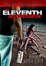 Jaquette Eleventh Aggression