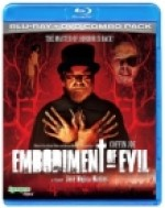 Jaquette Embodiment Of Evil (Blu-Ray / DVD Combo Pack)