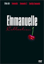 Jaquette Emmanuelle Collection EPUISE/OUT OF PRINT