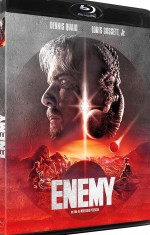 Jaquette Enemy (Bluray)