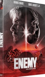 Jaquette Enemy (DVD)