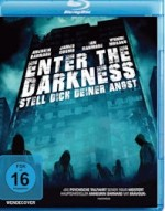 Jaquette Enter the Darkness - Stell dich deiner Angst