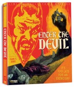 Jaquette Enter the Devil (DVD + Blu-Ray)