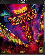 Jaquette Enter the Void (édition Collector)