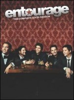 Jaquette Entourage: The Complete Sixth Season: The Complete Sixth Season