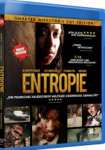Jaquette Entropie - Unrated Directors Cut